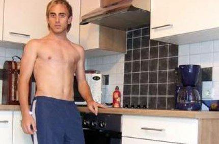 male exhibitionist, schwule schwaenze lutschen